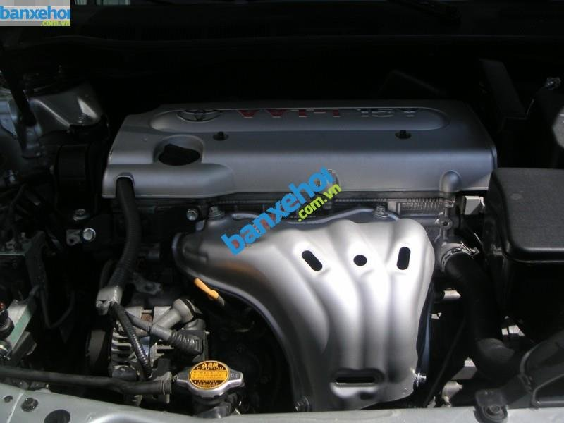 Xe Toyota Camry 2.4AT 2007-9