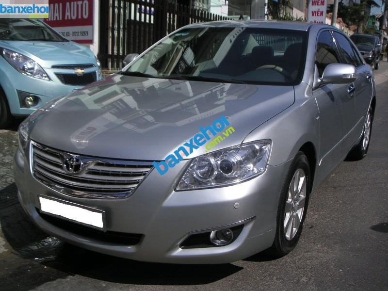Xe Toyota Camry 2.4AT 2007-2