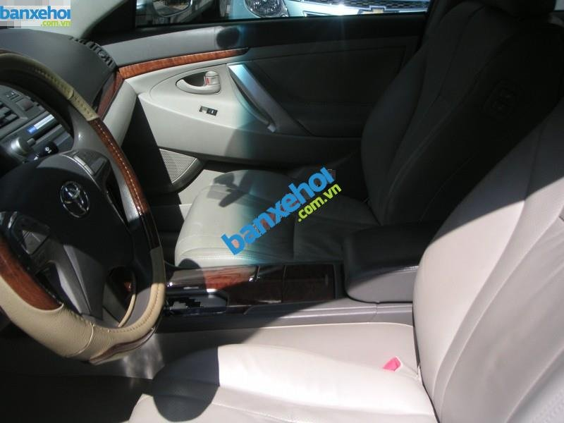 Xe Toyota Camry 2.4AT 2007-6