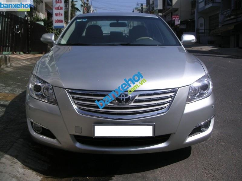 Xe Toyota Camry 2.4AT 2007-0