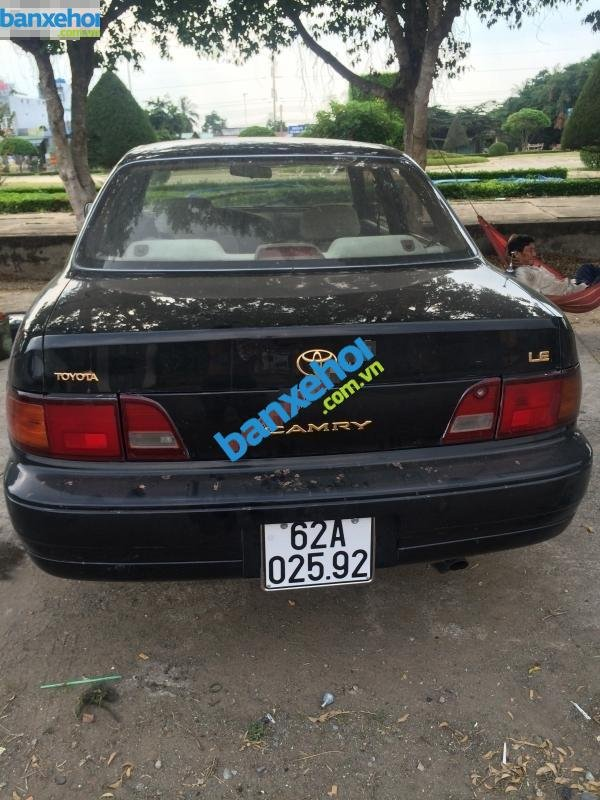 Xe Toyota Camry  1996-1