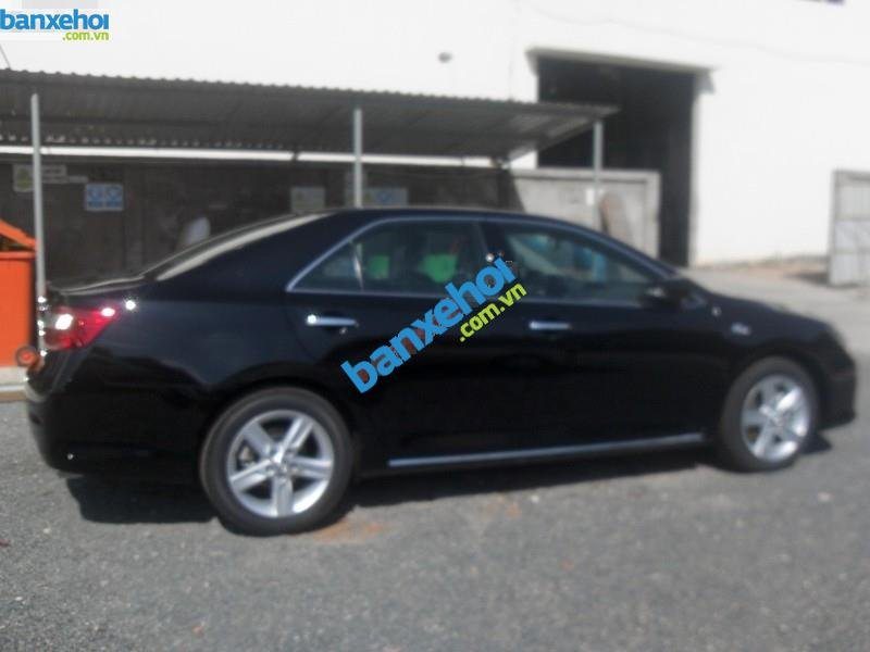 Xe Toyota Camry 2.5Q 2014-1