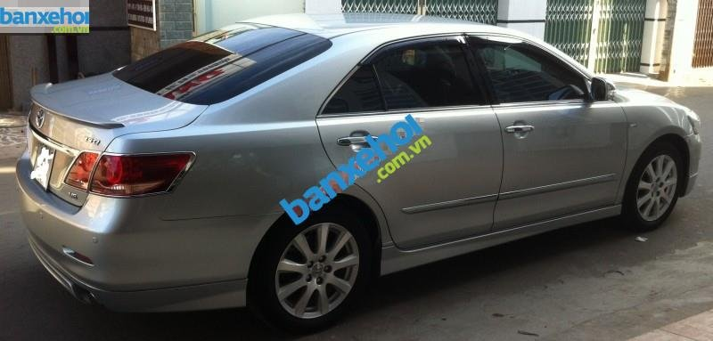 Xe Toyota Camry 3.5Q 2008-2