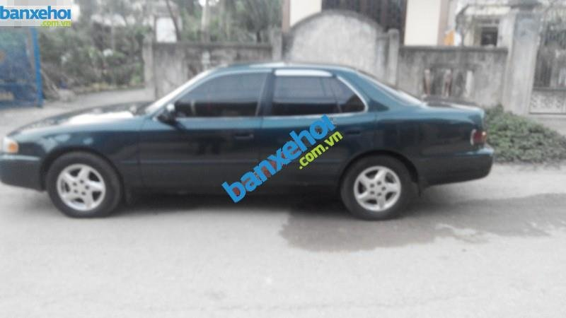 Xe Toyota Camry LE 1995-3