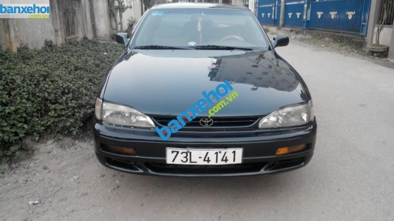 Xe Toyota Camry LE 1995-0
