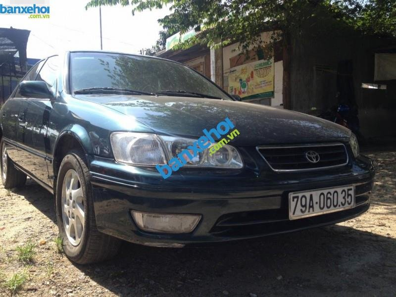 Xe Toyota Camry LE 1998-3