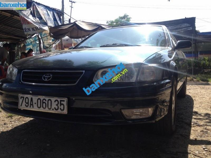 Xe Toyota Camry LE 1998-0