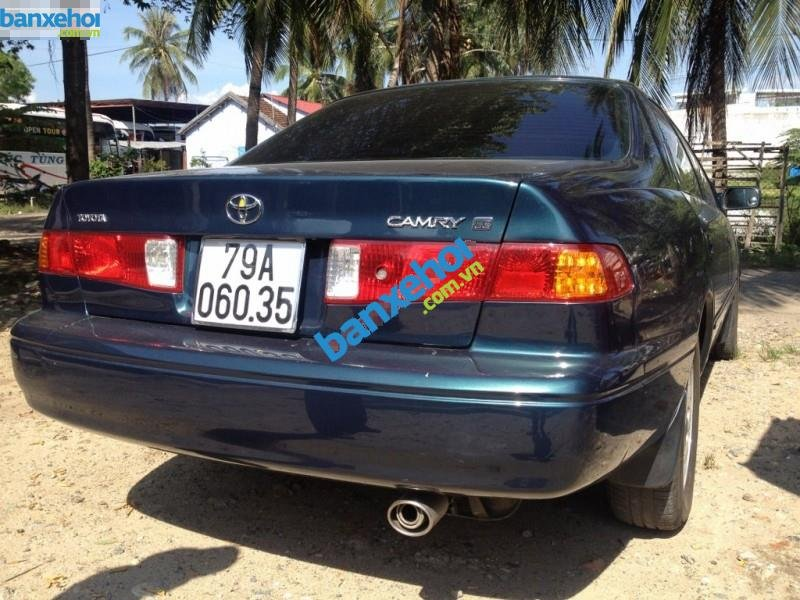 Xe Toyota Camry LE 1998-1