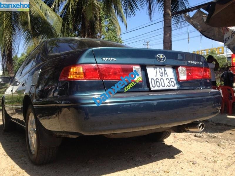 Xe Toyota Camry LE 1998-2