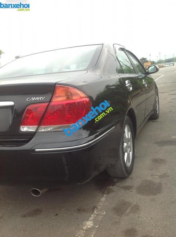 Xe Toyota Camry 2.4 2004-3