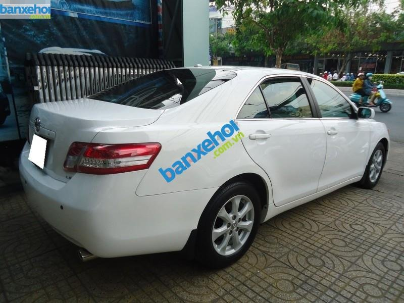 Xe Toyota Camry LE 2.5 2009-3