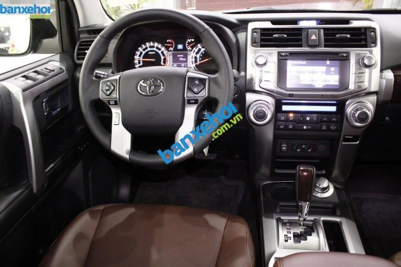 Xe Toyota 4 Runner Limited 2014-6