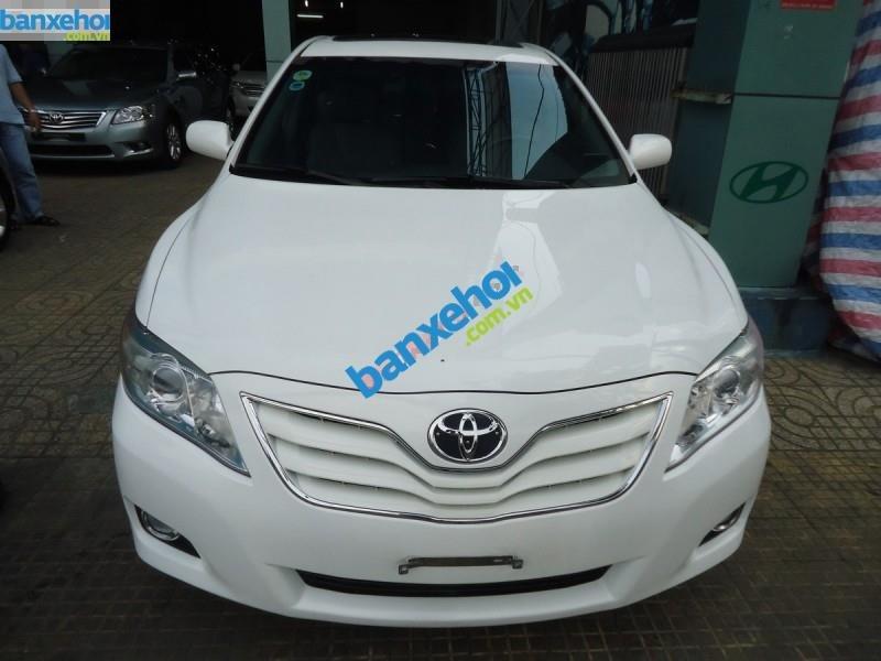 Xe Toyota Camry LE 2.5 2009-0