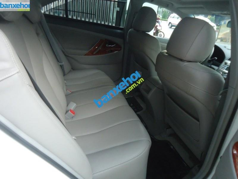 Xe Toyota Camry LE 2.5 2009-9
