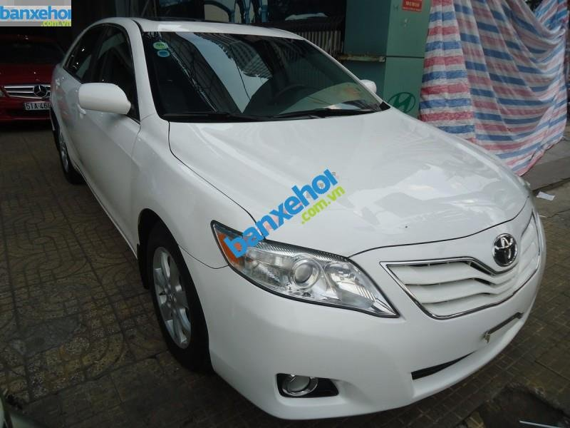 Xe Toyota Camry LE 2.5 2009-1