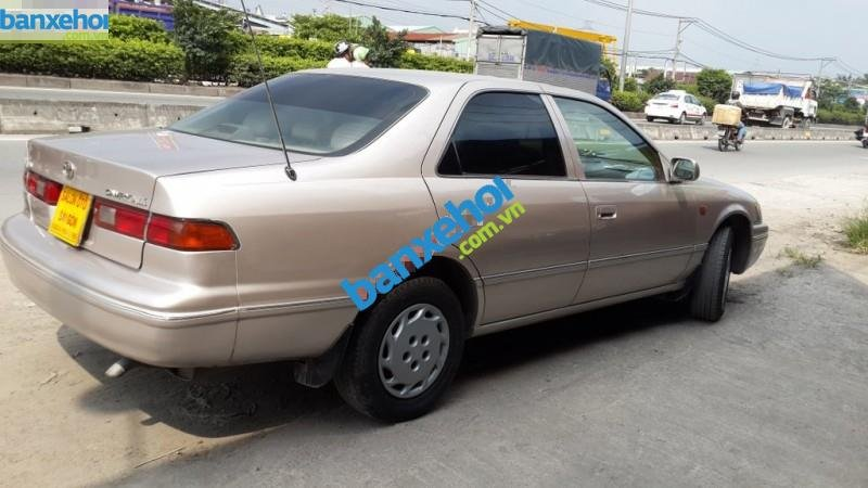 Xe Toyota Camry  1998-5