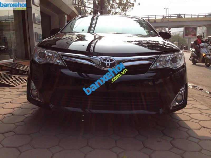 Xe Toyota Camry xle 2013-1