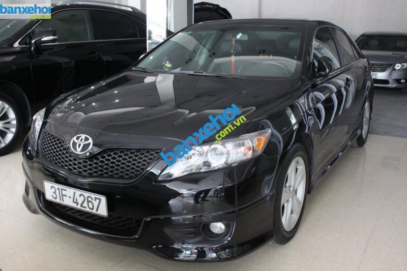 Xe Toyota Camry SE 2010-0