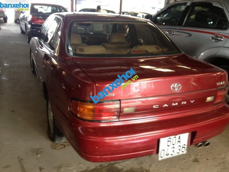 Xe Toyota Camry V6 LE 1993-3