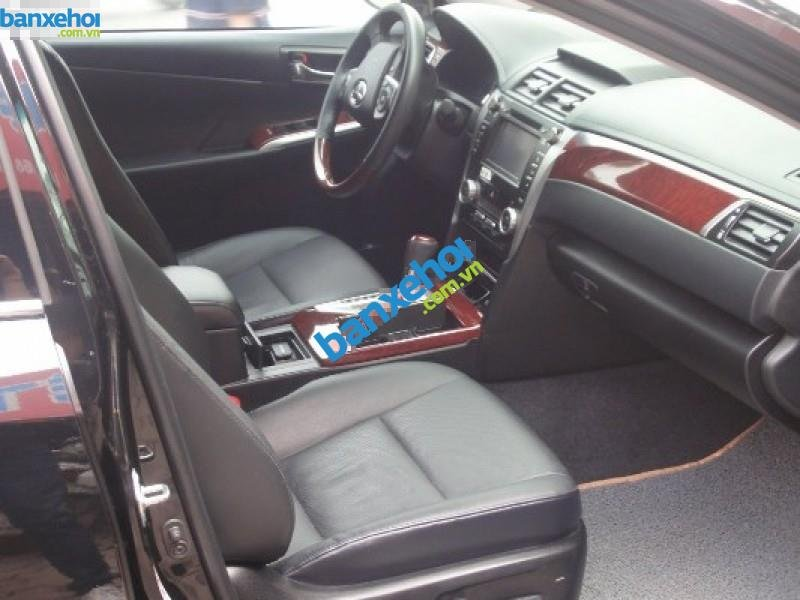 Xe Toyota Camry 2.5Q 2013-4