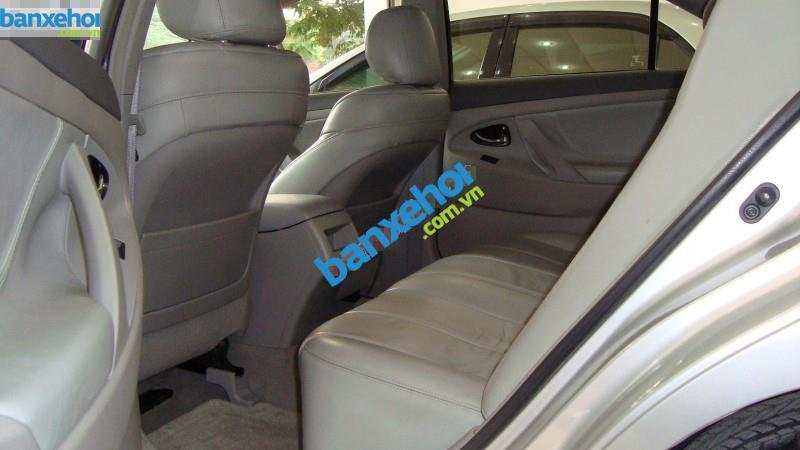 Xe Toyota Camry LE 2.4 2008-8