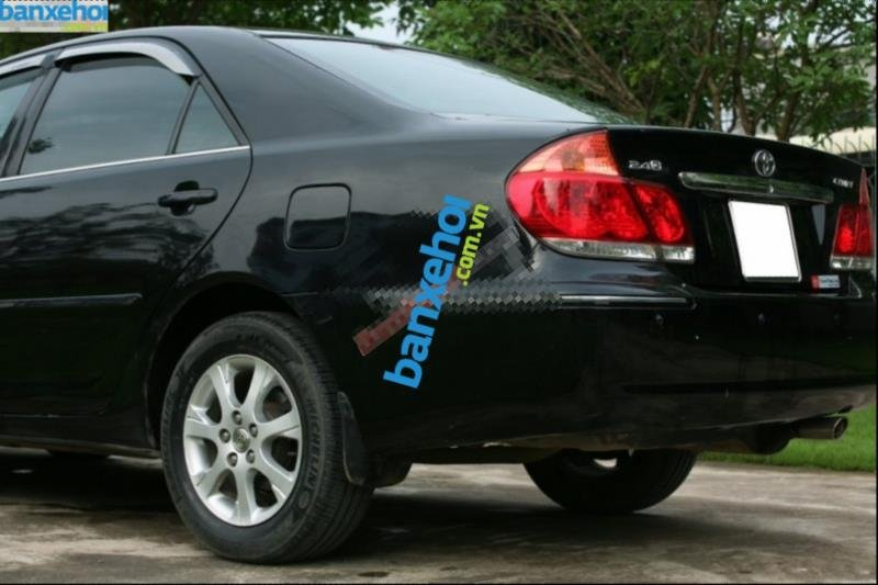 Xe Toyota Camry 2.4 2005-12