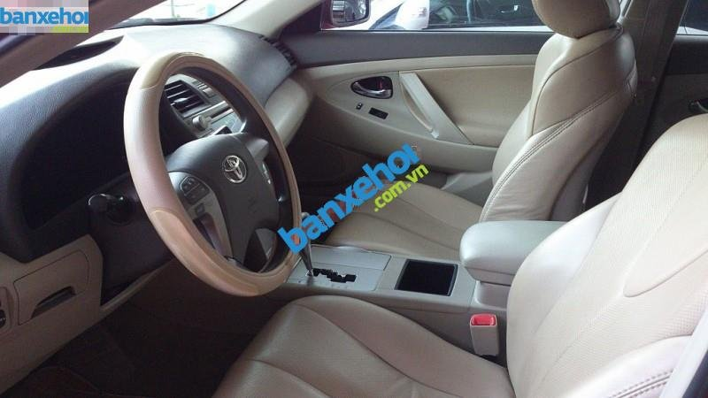Xe Toyota Camry LE 2008-6