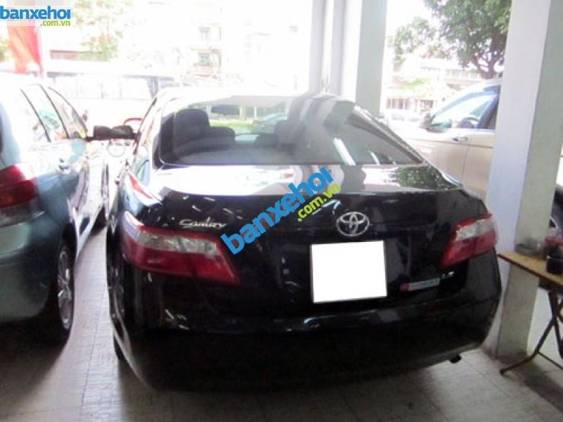 Xe Toyota Camry LE 2009-9