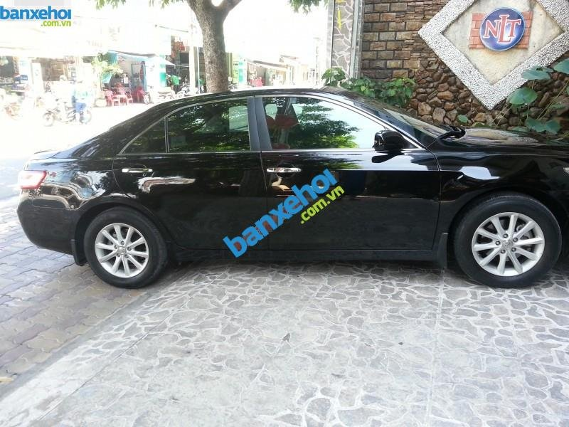 Xe Toyota Camry LE 2010-0