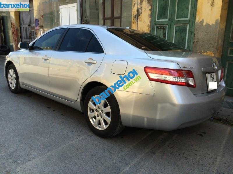 Xe Toyota Camry LE 2.5 2010-5