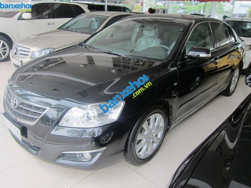 Xe Toyota Camry 3.5 Aurion 2008-0