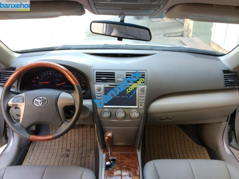 Xe Toyota Camry LE 2.5 2010-7