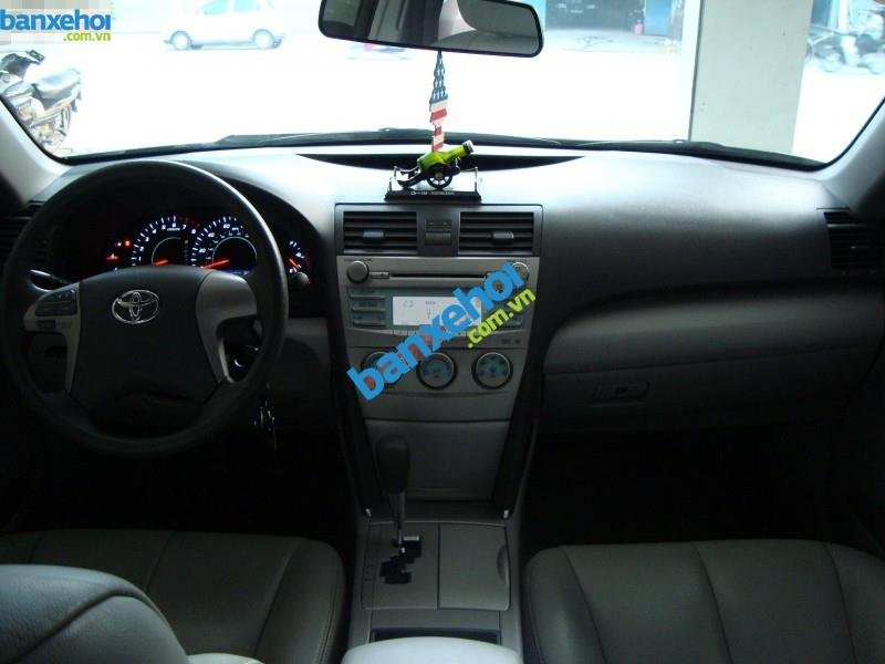 Xe Toyota Camry LE 2.4 2008-7