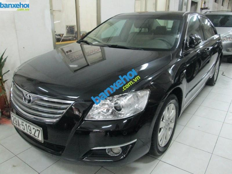 Xe Toyota Camry 2.4 2008-0