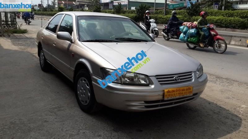 Xe Toyota Camry  1998-0