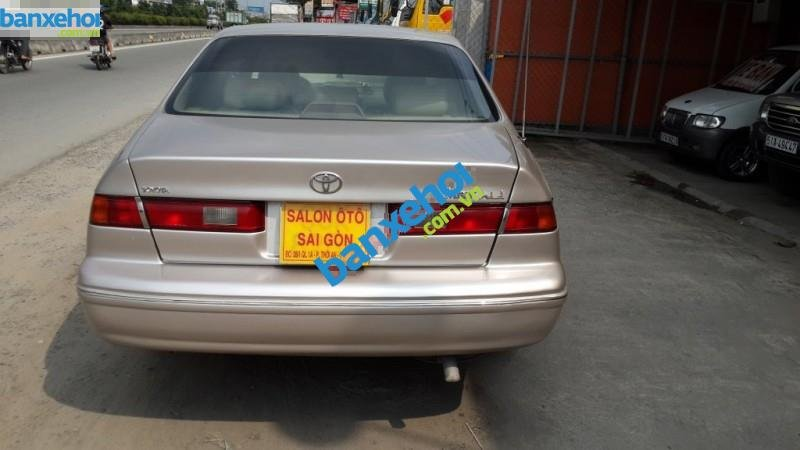 Xe Toyota Camry  1998-4