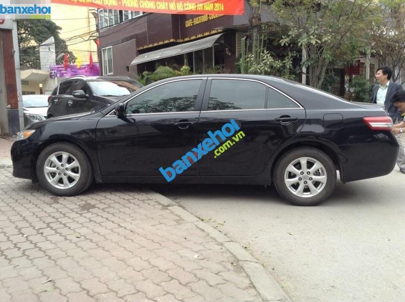 Xe Toyota Camry LE 2010-1
