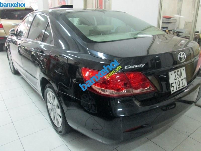 Xe Toyota Camry 2.4 2008-1