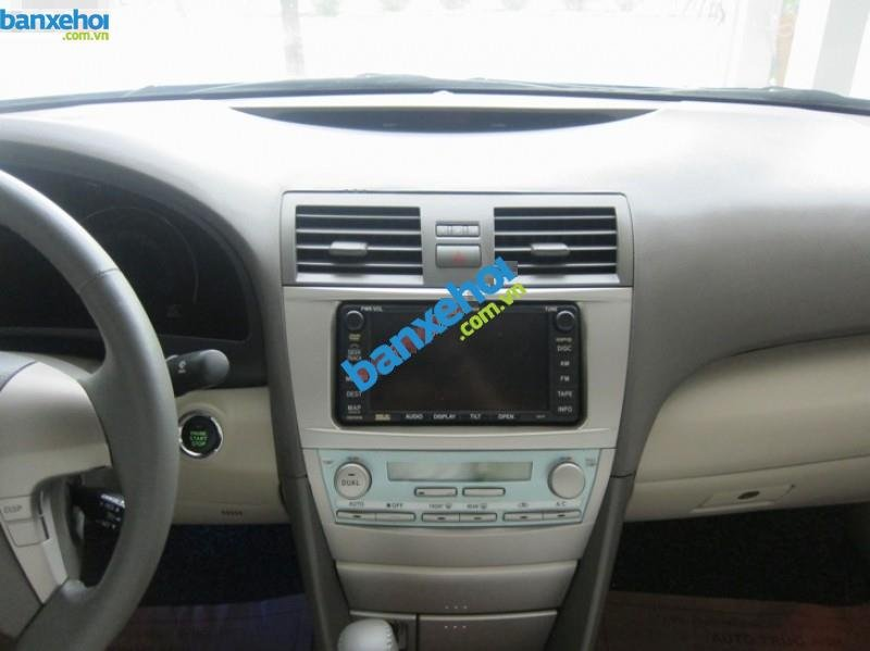 Xe Toyota Camry 3.5 Aurion 2008-5