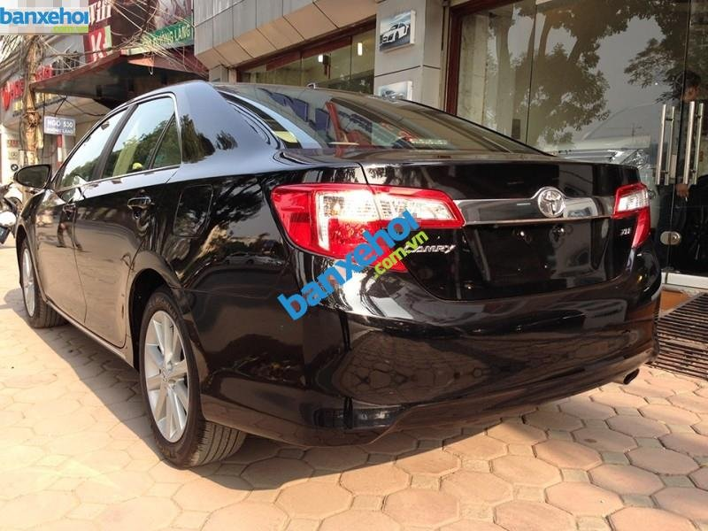 Xe Toyota Camry xle 2013-5