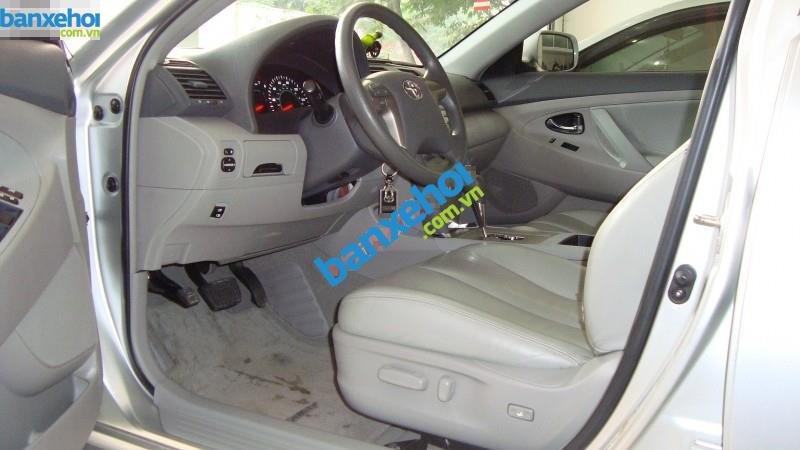 Xe Toyota Camry LE 2.4 2008-4