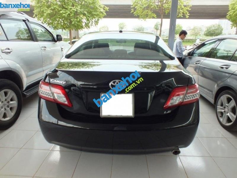 Xe Toyota Camry LE 2009-4