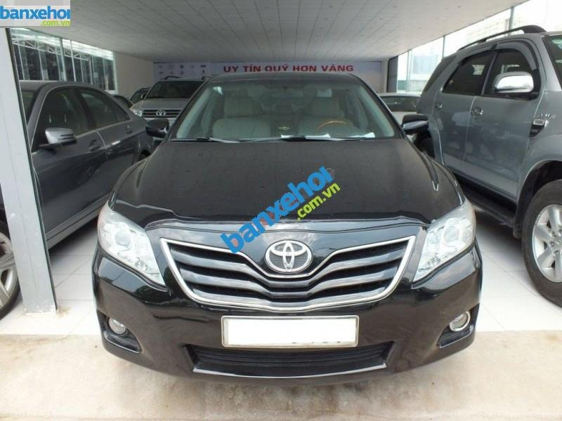 Xe Toyota Camry LE 2009-0