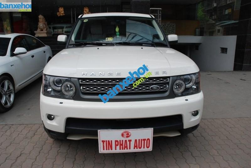 Xe LandRover Sport Supercharge 2009-1