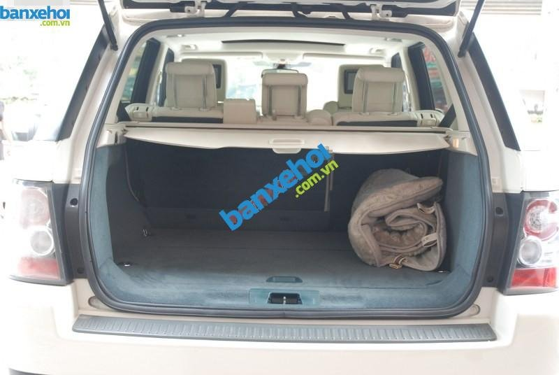 Xe LandRover Sport Supercharge 2009-8