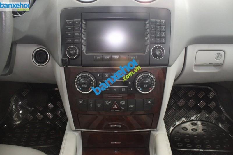 Xe Mercedes-Benz ML Class ML500 2006-6
