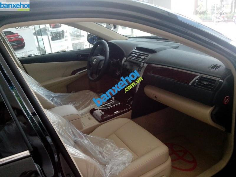 Xe Toyota Camry 2.5G 2014-5