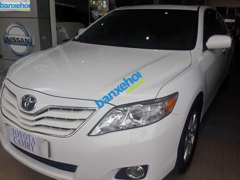 Xe Toyota Camry 2.5LE 2010-2