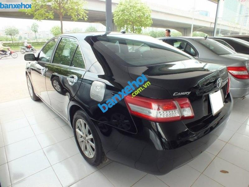 Xe Toyota Camry LE 2009-3