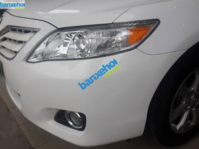 Xe Toyota Camry 2.5LE 2010-3
